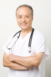 監修医・若杉慎司先生